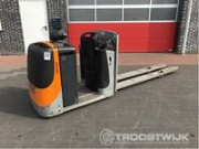 Online veiling Forklift trucks and internal transport