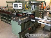 Online veiling Woodworking machinery
